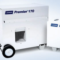 outdoor heater rental for special events