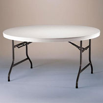 Tables, furniture and tent rent for event