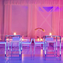 Chairs and Tables Event Rentals in Toronto
