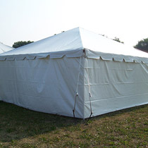 tent for rental in Toronto