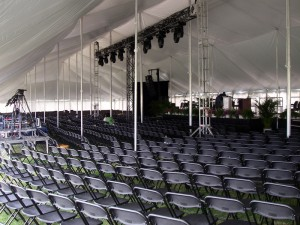 event management in Toronto