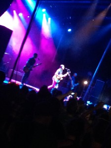 SCENE Music Festival Matthew Good