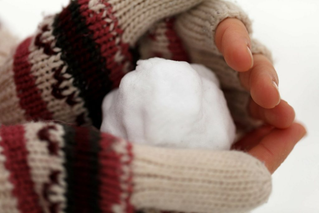 Tips For Hosting Outdoors in Cold Weather