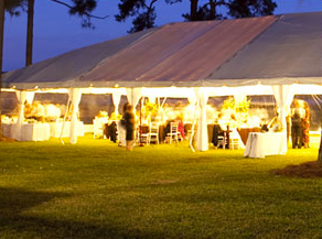 Tents for Corporate and Special Events