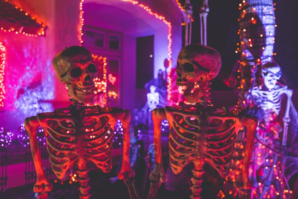 Plan Ahead for Halloween Events by Scheduling Tent Rentals